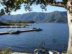 Fujiyoshida - Lac de Kawaguchiko