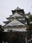 Osaka - Chateau
