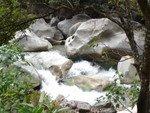 Rivière Aguas Calientes