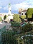 Place d'arme de Puno