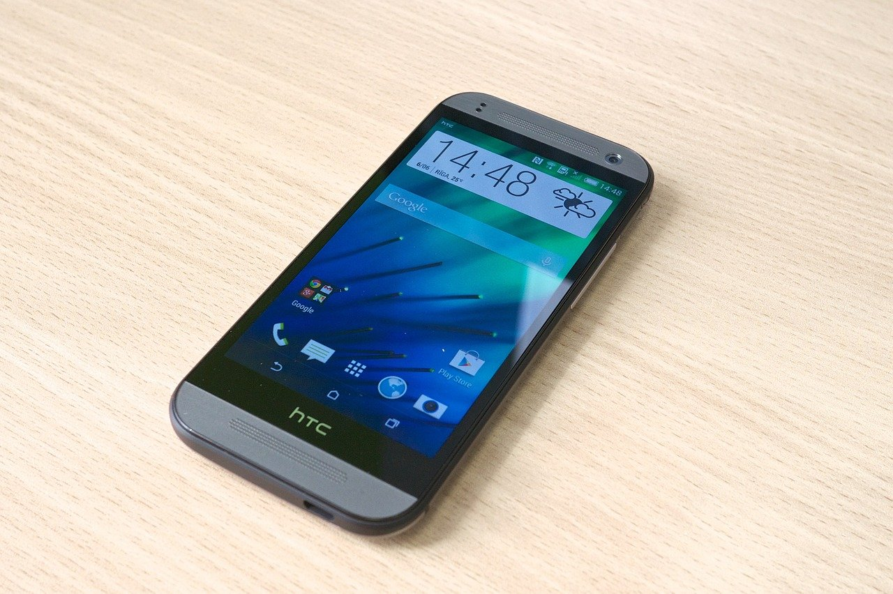 Read more about the article Root du HTC Wildfire