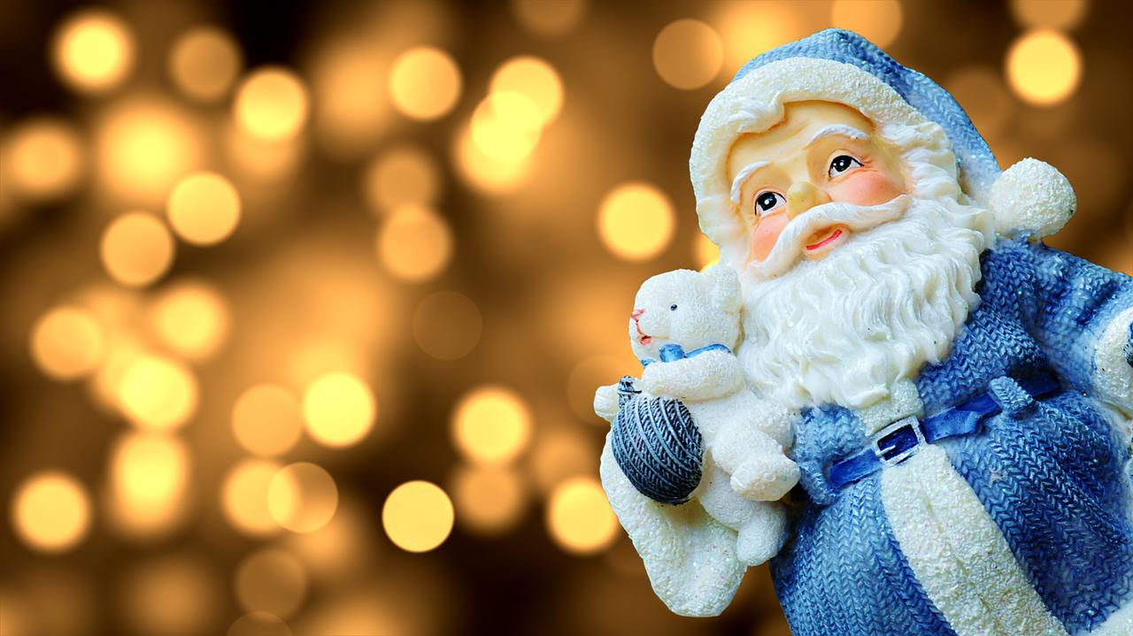 Read more about the article Le Père Noël de FreeTV offre le multiposte