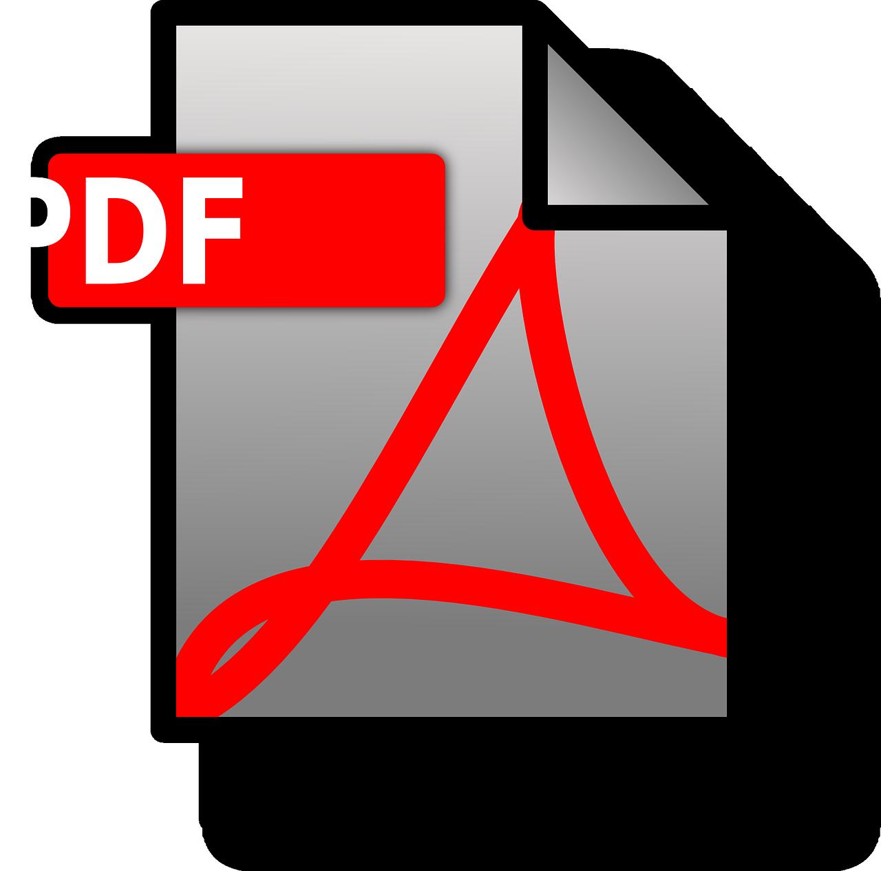 PDF Build
