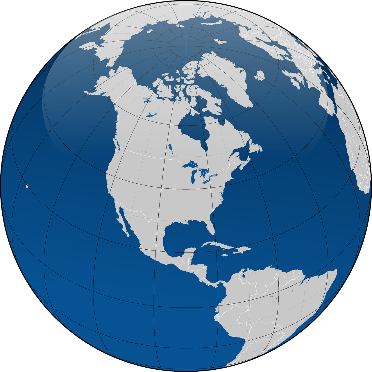 La Terre est ronde !