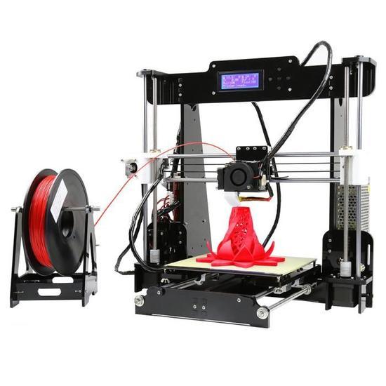 Imprimante 3D – Anet A8