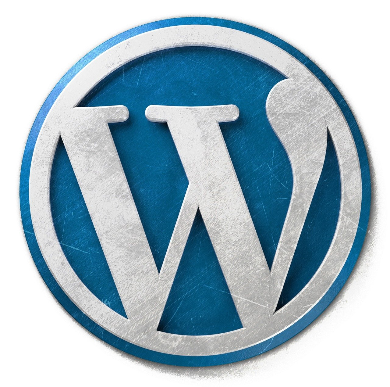 Migration vers WordPress !