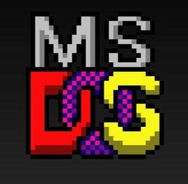MSDOS Programs (1995-1999)