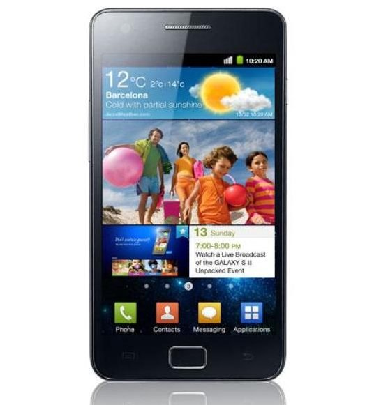 Read more about the article Galaxy S2