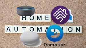 Domoticz – Scénarios par Google Home ou Alexa avec HomeBridge